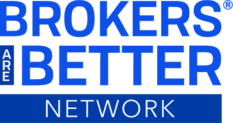 Brokers Are Better Network by AIME