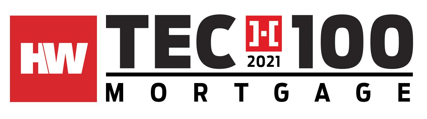 2021-HWTech100-Mortgage-black